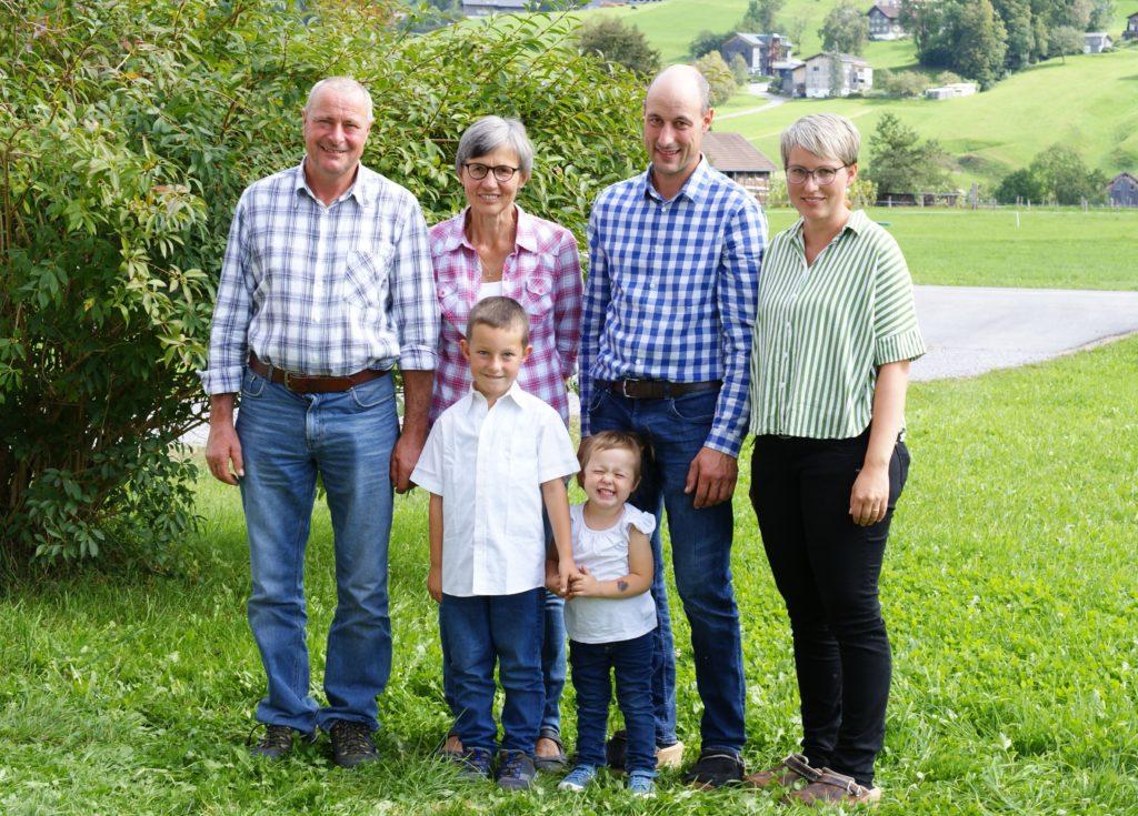 Greber Andelsbuch, Bregenzerwald